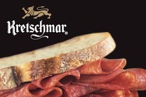 Kretschmar Italian sandwich